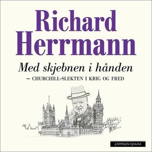 Med skjebnen i hånden (lydbok) av Richard Her