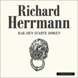 Bak den svarte døren (lydbok) av Richard Herr