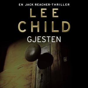 Gjesten (lydbok) av Lee Child