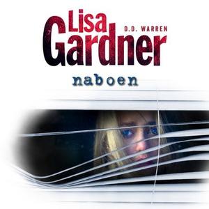 Naboen (lydbok) av Lisa Gardner