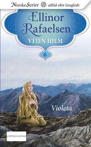 Violeta (ebok) av Ellinor Rafaelsen