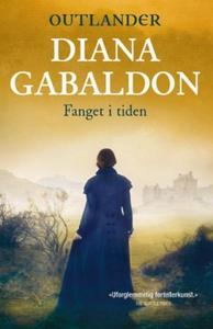 Fanget i tiden (ebok) av Diana Gabaldon