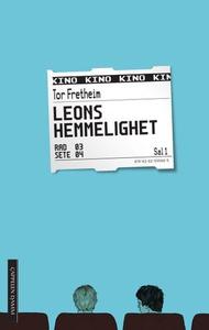 Leons hemmelighet (ebok) av Tor Fretheim