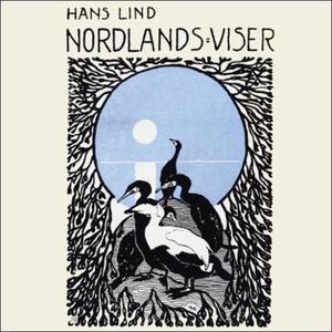 Nordlandsviser (lydbok) av Hans Lind