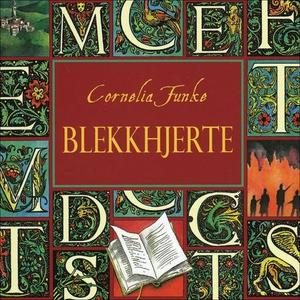Blekkhjerte (lydbok) av Cornelia Funke