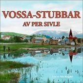 Vossa-stubbar
