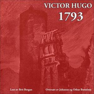 1793 (lydbok) av Victor Hugo
