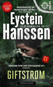 Giftstrøm (ebok) av Eystein Hanssen