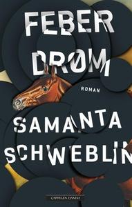 Feberdrøm (ebok) av Samanta Schweblin
