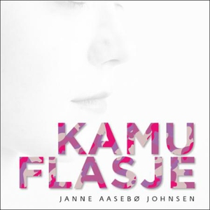 Kamuflasje (lydbok) av Janne Aasebø Johnsen