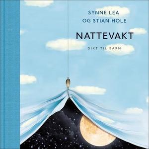 Nattevakt (lydbok) av Synne Lea