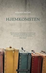 Hjemkomsten (ebok) av Hisham Matar