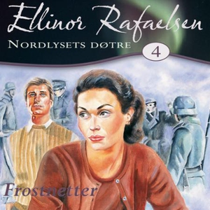 Frostnetter (lydbok) av Ellinor Rafaelsen