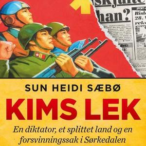 Kims lek (lydbok) av Sun Heidi Sæbø
