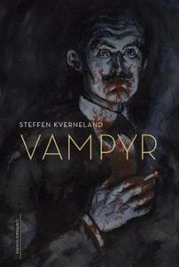 Vampyr (ebok) av Steffen Kverneland