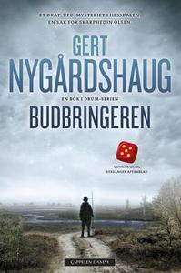 Budbringeren (ebok) av Gert Nygårdshaug