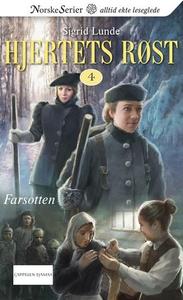 Farsotten (ebok) av Sigrid Lunde