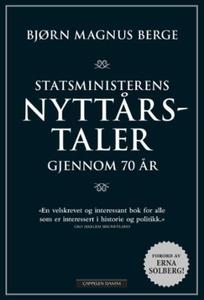Statsministerens nyttårstaler gjennom 70 år (