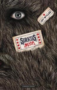 Sirkus Maxim (ebok) av Siv Wyller