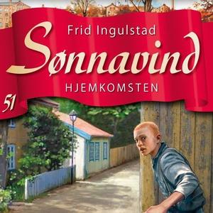 Hjemkomsten (lydbok) av Frid Ingulstad