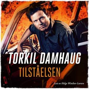 Tilståelsen (lydbok) av Torkil Damhaug