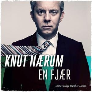 En fjær (lydbok) av Knut Nærum