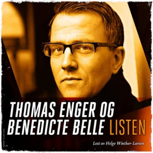 Listen (lydbok) av Benedicte Belle, Thomas En