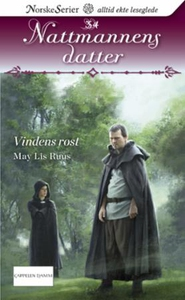 Vindens røst (ebok) av May Lis Ruus