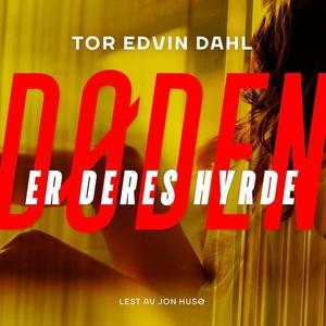 Døden er deres hyrde (lydbok) av Tor Edvin Da