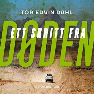 Ett skritt fra døden (lydbok) av Tor Edvin Da