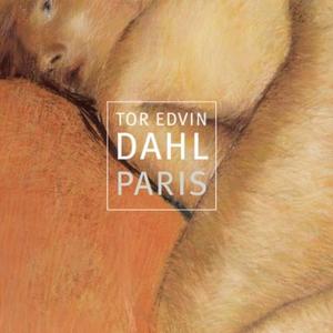 Paris (lydbok) av Tor Edvin Dahl
