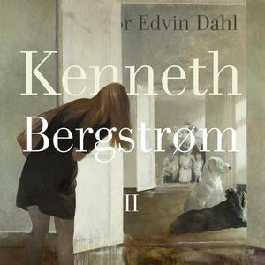 Kenneth Bergstrøm II (lydbok) av Tor Edvin Da