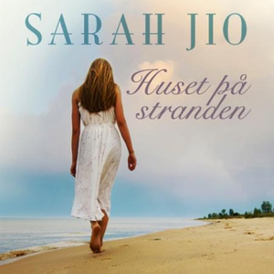 Huset på stranden (lydbok) av Sarah Jio