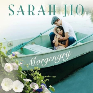 Morgengry (lydbok) av Sarah Jio