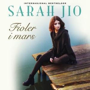 Fioler i mars (lydbok) av Sarah Jio