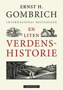 En liten verdenshistorie (ebok) av Ernst H. G