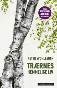 Trærnes hemmelige liv (ebok) av Peter Wohlleb