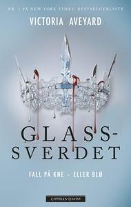 Glassverdet (ebok) av Victoria Aveyard