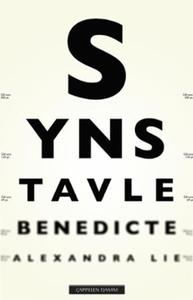 Synstavle (ebok) av Benedicte Alexandra Lie