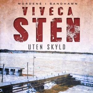 Uten skyld (lydbok) av Viveca Sten