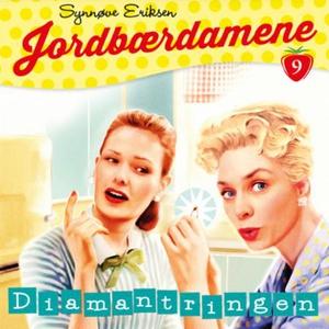Diamantringen (lydbok) av Synnøve Eriksen