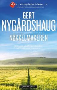 Nøkkelmakeren (ebok) av Gert Nygårdshaug