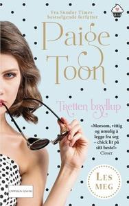Tretten bryllup (ebok) av Paige Toon