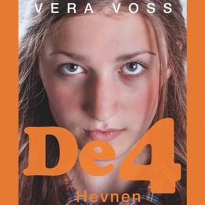 Hevnen (lydbok) av Vera Voss