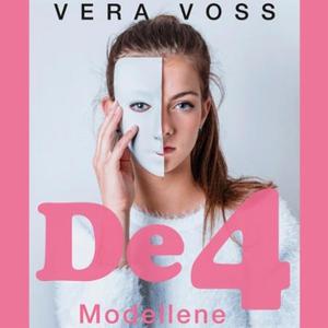 Modellene (lydbok) av Vera Voss