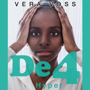 Hyper (lydbok) av Vera Voss
