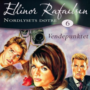 Vendepunktet (lydbok) av Ellinor Rafaelsen