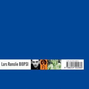 Biopsi (lydbok) av Lars Ramslie