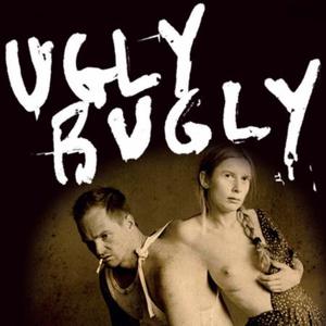Uglybugly (lydbok) av Lars Ramslie