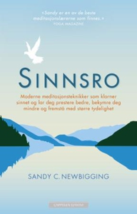 Sinnsro (ebok) av Sandy Newbigging, Sandy C.